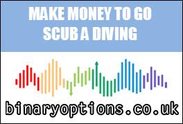make money to go scuba diving